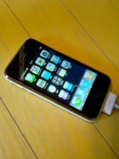 iphone戦記