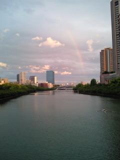 男心と虹の空